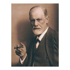 Nathan Stokan 012 Sigmund Freud is one of the most important figures in human development. Freud's theories helped shaped our views of childhood, personalities, memory, and sexuality. Human development originated from guys like Freud. Dr Freud, Sigmund Freud, Oedipus Complex, Erik Erikson, University Of Vienna, University Life, Carl Rogers, Hobbies For Adults, Attachment Theory