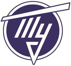 Iconic Tupolev logo