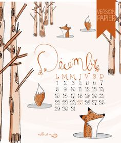 HAPPY DECEMBER | Milk with Mint