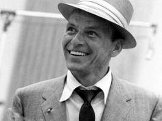10 frases célebres de Frank Sinatra