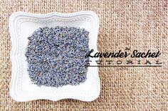 The Lavender Sachet Tutorial | Planq Studio