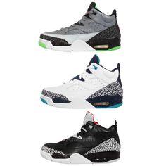 88cab45b5aa91c Nike Jordan Son Of Mars Low Mens Basketball Shoes Sneakers Air Jordan Pick 1