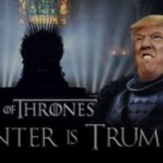 Video:  Donald Trump Game Of Throne Parody #melbourne melbournes.news