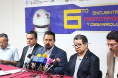 El 23 de febrero próximo, en Morelia se llevará a cabo el Sexto Encuentro de Prototipos de Robótica y Desarrollo Tecnológico Michoacán 2016, bajo la coordinación de la SICDET, con ...