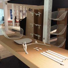 London Design Festival 2013 Alias @ Poltrona Frau showroom