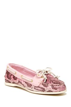 Sperry Top-Sider Audrey Boat Shoe//