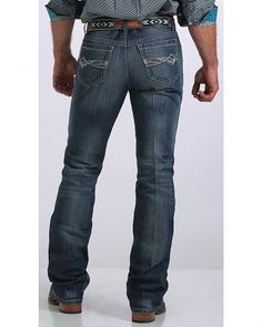 Jean bootcut homme definition