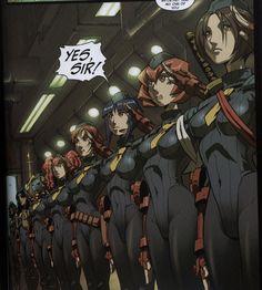 The Dolls Street Fighter