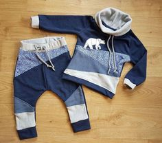 Most current Free of Charge sewing baby boy Ideas Baby Package Boy - Nähen - - Baby - Easy Baby Sewing Patterns, Baby Clothes Patterns, Baby Sewing Projects, Cute Baby Clothes, Sewing For Kids, Baby Boy Suit, Baby Baby, Sew Baby, Baby Boy Fashion