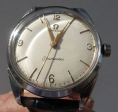 Omega Seamaster cal. 285. by MeloFrei on Etsy