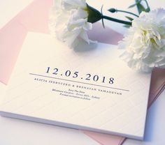 Cross Hatch - Save the date Letterpress Save The Dates, Letterpress Wedding Invitations, Cascade Design, Save The Date Cards, Wedding Sets, Event Design, Stationery, Dating, Place Card Holders
