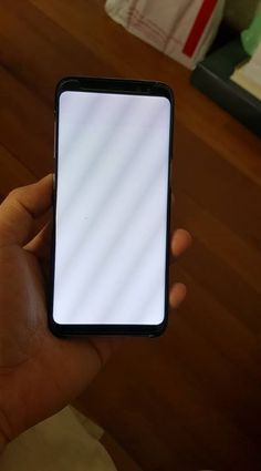 """Bought your newly launched Samsung Galaxy S8 at the sutera mall johor bahru roadshow on the 5/5/17. On the second day of using it,  this """"screen burn-in"""" issue happened (based on Google search). On the 8/5/17, I pay a visit to your Samsung service centre located at Taman Molek Johor Bahru, the staffs are very friendly and willing to help out.  However,  I am disappointed with the policy of your management. If the phone has been used for several months before this screen burn-in issue…"""
