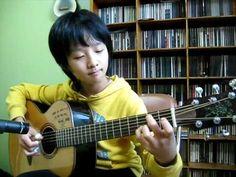 10 Best Sungha Jung images in 2015 | Guys, Guitar, Best guitarist
