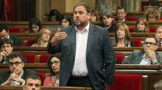 El Parlamento catalán crea una comisión sobre el derecho a decidir