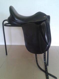 KENT and Masters Dressage Saddle For Sale | QLD: Brisbane
