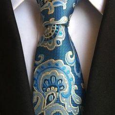 Men's Ties New Man Fashion Neckties Corbatas Gravata Jacquard Silk Tie Business Green Purple Navy Gray Tie For Men Red Wedding, Wedding Men, Wedding Suits, Stylish Mens Fashion, Man Fashion, Fashion Design, Fashion Pattern, Grey Tie, Gray