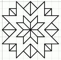imaginesque free blackwork patterns to drawing mickey mouse Blackwork Patterns, Blackwork Embroidery, Paper Embroidery, Embroidery Patterns, Cross Stitch Patterns, Doily Patterns, Cross Stitches, Dress Patterns, Barn Quilt Designs