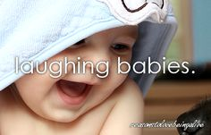 RTLBA: Laughing babies