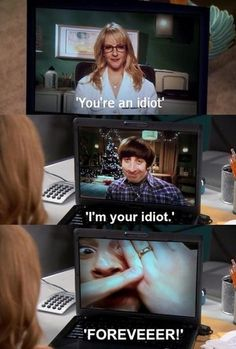big bang theory one of my fave parts haha