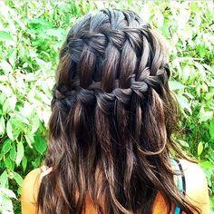 Love this! #HairGoals