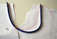 Fitting The Crotch Curve Maria Denmark