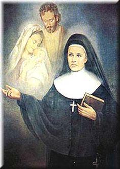 Beata María de Jesús el Buen pastor 1842