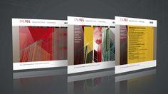 Sitio web realizado en HTML5. Se partió de una web existente y se reformuló el diseño general.