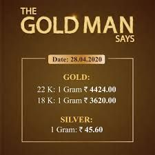 Gold Rate Today Gold Rate Gold Rate Per Gram Today 1 Gram Gold Rate 1 Gram Gold Rate Today Gold Rate Per Gram Gold Price Pe In 2020 Gold Cost Today Gold Rate Gold Rate