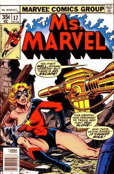 Marvel Marvel Comics appearance of Mystique Written by Chris Claremont with art by Jim Mooney & Tony DeZuniga. Cameo of Mystique in issue Marvel Comics, Ms Marvel Captain Marvel, Miss Marvel, Captain Marvel Carol Danvers, Marvel Comic Books, Marvel Heroes, Marvel Characters, Comic Books Art, Comic Art