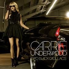 Two Black Cadillacs by Carrie Underwood <3 it! [Video Linked]