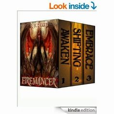 Flurries of Words: FREE BOOK FIND: Firemancer Collection by R. H. D'a...
