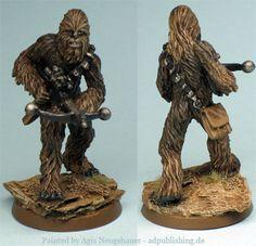 Star Wars Imperial Assault - HK assassin droid - Page 2 - Forum - DakkaDakka | Hope you like acronyms!
