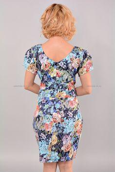 Платье Г8819 Размеры: 50-56 Цена: 630 руб.  http://odezhda-m.ru/products/plate-g8819  #одежда #женщинам #платья #одеждамаркет