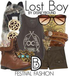 Lost Boy - Peter Pan