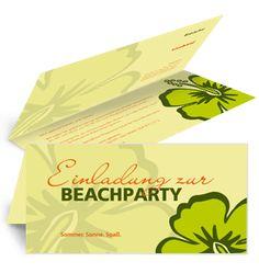 Modern Gestaltete Einladungen Jetzt Günstig Online Bestellen. # Einladungskarten #einladung #sommerfest