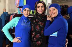 'Burkini' about inclusion not division in Australia