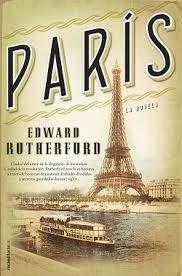 Un mosaico impresionante construído con historias de personajes tanto ficticios como reales en un  escenario magnífico:París.