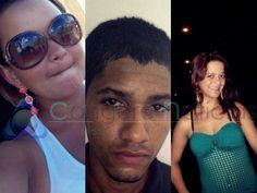 Operação antidrogas leva três da mesma família detidos a prisão em Campos Gerais-MG