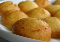 Krumplis párna 2 Vegetarian Recipes, Cooking Recipes, Hungarian Recipes, Hungarian Food, Herbalism, Cake Recipes, Side Dishes, Muffin, Good Food