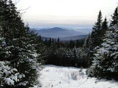 New Hampshire White Mountains | Moosilauke 4,802', A Journey Through New Hampshire's 48 Four - Thousand Footers. www.whitemountainwoodworks.comBlog —
