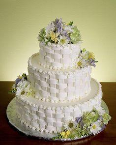 Elegant Wedding Cakes   Friendmaterial's Weblog