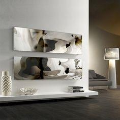Termoarredo Design Blow By Cordivari [www.viadurini.it]