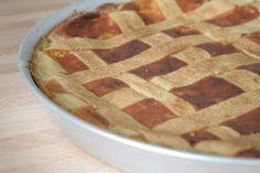 Ecco la ricetta della pastiera napoletana Bimby originale con video e spiegazioni dettagliate. Un dolce tradizionale buonissimo: preparalo anche tu!