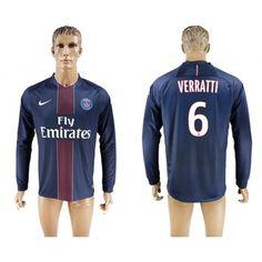 dd12a468e223a3 Ligue 1 Fussball Trikots Paris Saint Germain Psg T.