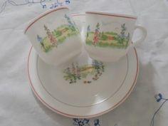 빈티지 알코팔 컵 & 접시 : 네이버 블로그 Sugar Bowl, Bowl Set, Tea Cups, Tableware, Dinnerware, Tablewares, Place Settings, Tea Cup, Cup Of Tea