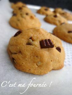 Cookies ultra moelleux : les secrets de la réussite...
