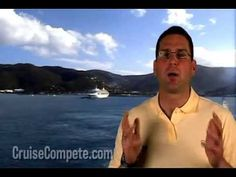 Common Myths About Taking a Cruise By CruiseCompete.com