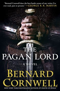 The indomitable Uhtred of Bebbanburg is back in The Pagan Lord, his seventh adventure in The Saxon Tales. You can hear Uhtred's chronicler, the bestselling author Bernard Cornwell, discuss his writing life, his many series, and Uhtred's past, present, and future at http://newbooksinhistoricalfiction.com/2014/06/18/bernard-cornwell-the-pagan-lord-harpercollins-2014/.