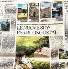 Hotel Centurion Palace - Venice -  La Stampa