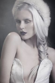Samantha Nandez Photography - Valkryie